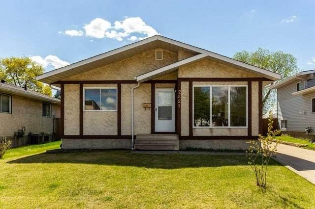 2321 138A Avenue, Edmonton, AB T5Y 1B9 (#E4244148) :: Initia Real Estate