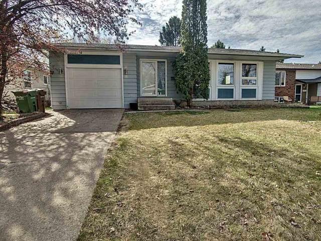 22 Afton Crescent, St. Albert, AB T8N 2T3 (#E4244154) :: Initia Real Estate