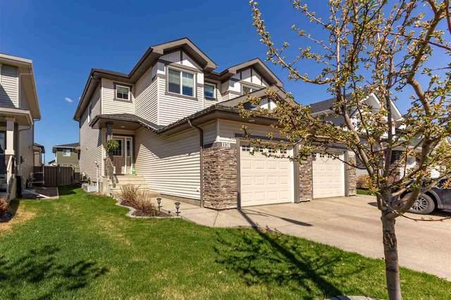 1126 176 Street SW, Edmonton, AB T6W 2B7 (#E4244159) :: Initia Real Estate