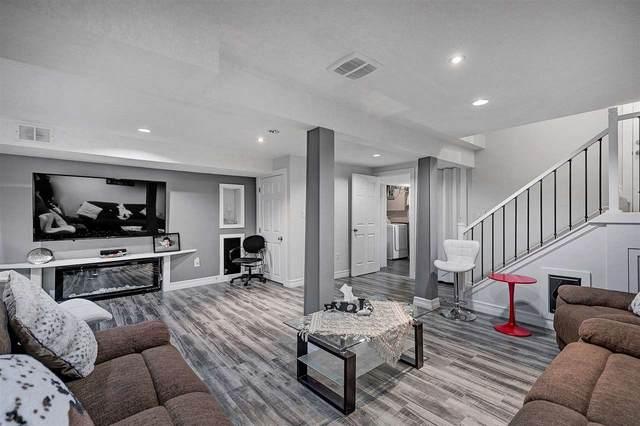 65 Lorelei Close, Edmonton, AB T5X 2E7 (#E4244165) :: Initia Real Estate