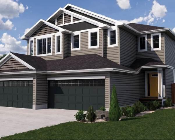 70 Joyal Way, St. Albert, AB T8N 7H5 (#E4244167) :: Initia Real Estate