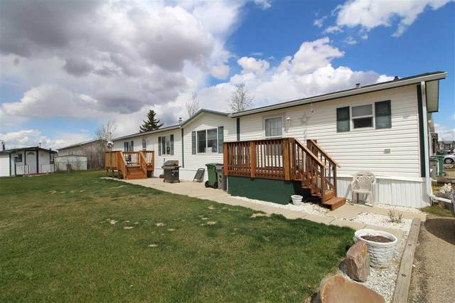 35 Midland Rd, Millet, AB T0C 1Z0 (#E4244203) :: Initia Real Estate