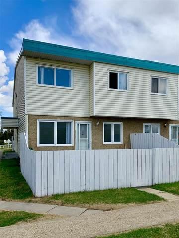 106 16344 109 Street, Edmonton, AB T5X 2T4 (#E4244218) :: Initia Real Estate