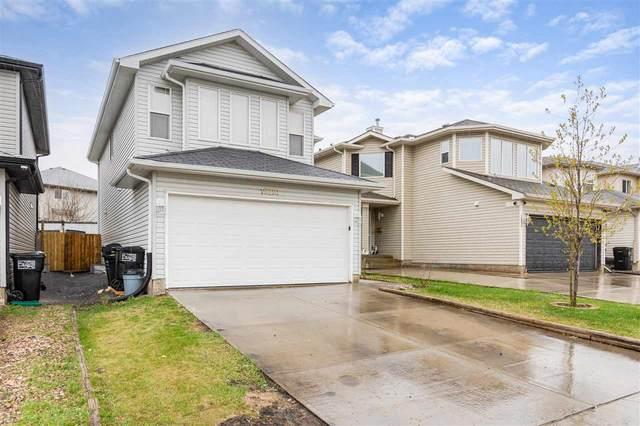 16210 131A Street, Edmonton, AB T6V 1X7 (#E4244226) :: Initia Real Estate