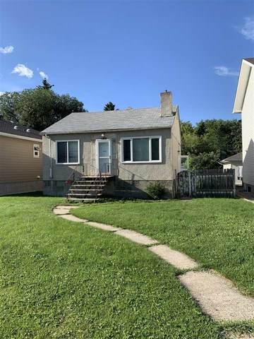 11114 72 Avenue NW, Edmonton, AB T6G 0B2 (#E4244249) :: Initia Real Estate
