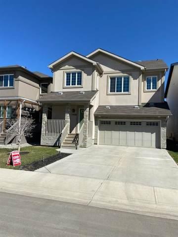 17848 9 Avenue, Edmonton, AB T6W 3K2 (#E4244251) :: Initia Real Estate