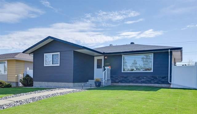 13407 73 Street, Edmonton, AB T5C 0T7 (#E4244252) :: Initia Real Estate