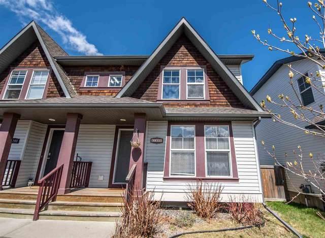 21206 60 Avenue, Edmonton, AB T6M 0H7 (#E4244263) :: Initia Real Estate