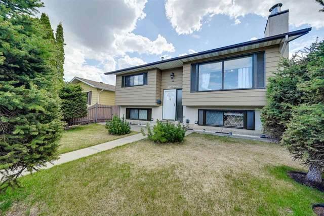 11515 141 Avenue, Edmonton, AB T5X 3Z7 (#E4244266) :: Initia Real Estate
