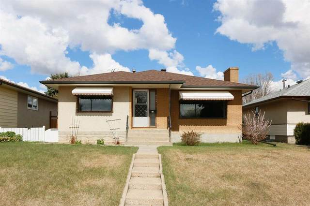 6724 94B Avenue, Edmonton, AB T6B 0Z6 (#E4244271) :: Initia Real Estate