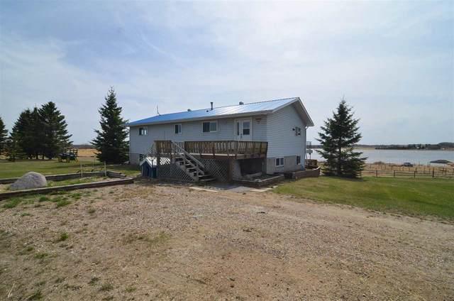 6515 Township Road 590, Rural Lac Ste. Anne County, AB T7N 1N3 (#E4244300) :: Initia Real Estate