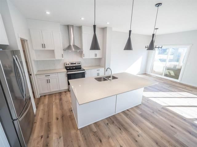 17607 46 Street, Edmonton, AB T5Y 0N4 (#E4244312) :: The Good Real Estate Company