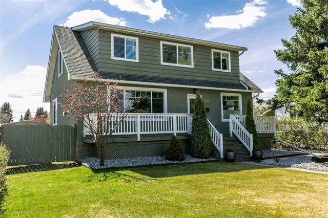 13123 122 Avenue, Edmonton, AB T5L 2V3 (#E4244333) :: Initia Real Estate