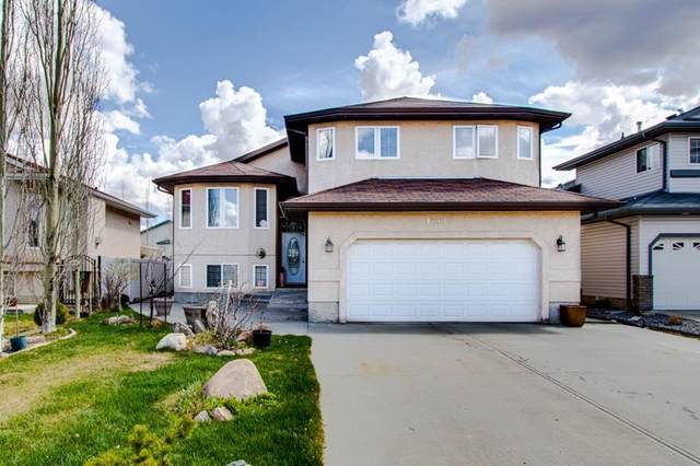 16815 79 Street, Edmonton, AB T5Z 3Y6 (#E4244335) :: RE/MAX River City