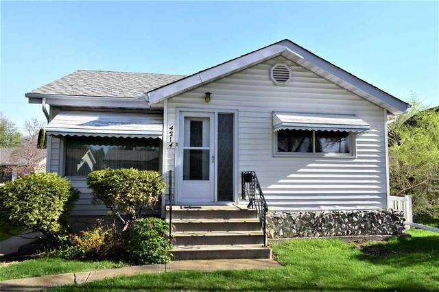 4214 112 Avenue, Edmonton, AB T5W 0M9 (#E4244343) :: Initia Real Estate