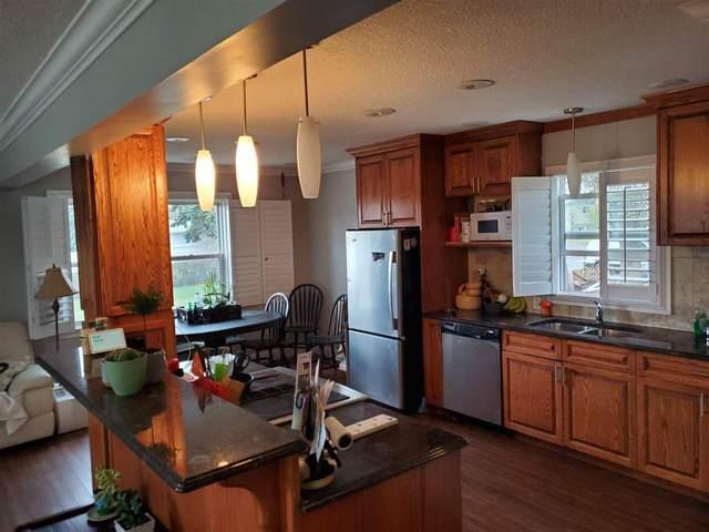 12410 77 Street, Edmonton, AB T6T 1C4 (#E4244354) :: Initia Real Estate