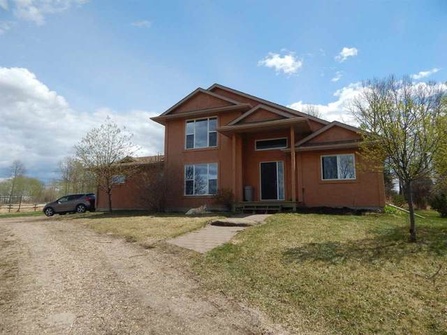 307 4 St W Alder Flats, Rural Wetaskiwin County, AB T0C 0A0 (#E4244362) :: Initia Real Estate