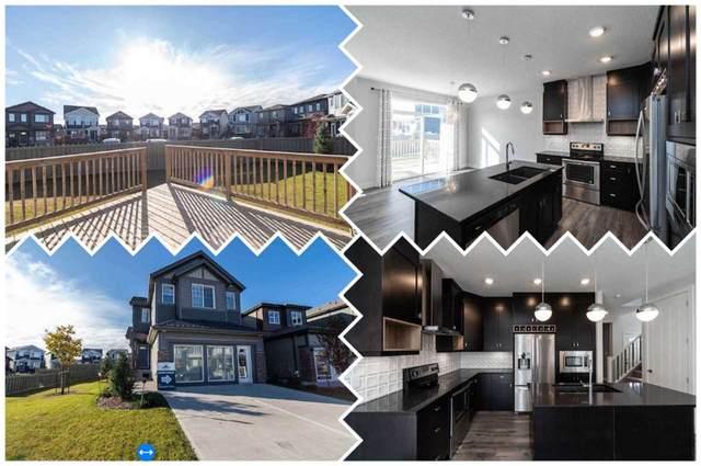 Edmonton, AB T5T 7H7 :: Initia Real Estate