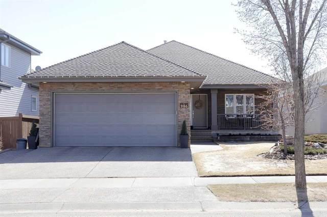 986 Hollingsworth Bend NW, Edmonton, AB T6R 3G7 (#E4244366) :: Initia Real Estate