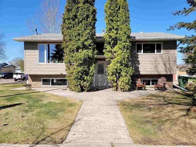 4702 45 Street, Bonnyville Town, AB T9N 1H2 (#E4244381) :: Initia Real Estate