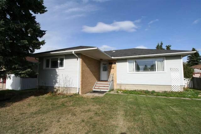 7123 83 Street NW, Edmonton, AB T6C 2Y1 (#E4244400) :: Müve Team | RE/MAX Elite