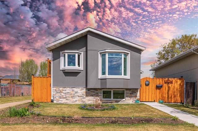 18114 98 Avenue, Edmonton, AB T5T 3H6 (#E4244407) :: Initia Real Estate