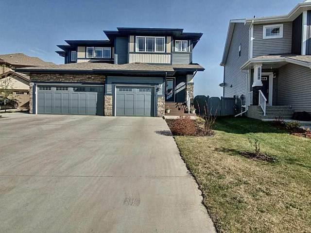 22220 89 Avenue, Edmonton, AB T5T 5X9 (#E4244408) :: Initia Real Estate