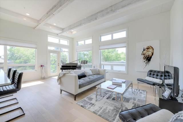304 10606 84 Avenue, Edmonton, AB T6E 2H6 (#E4244411) :: Initia Real Estate