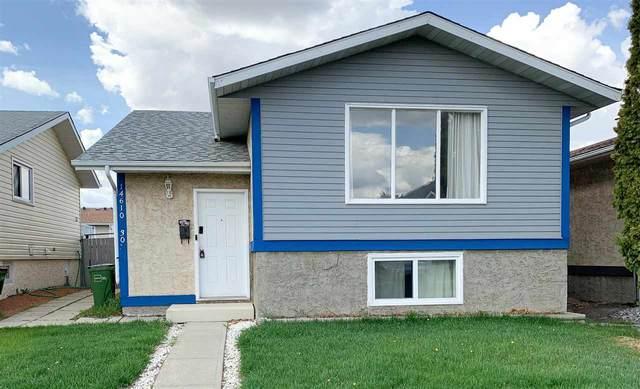 Edmonton, AB T5Y 2C3 :: Initia Real Estate