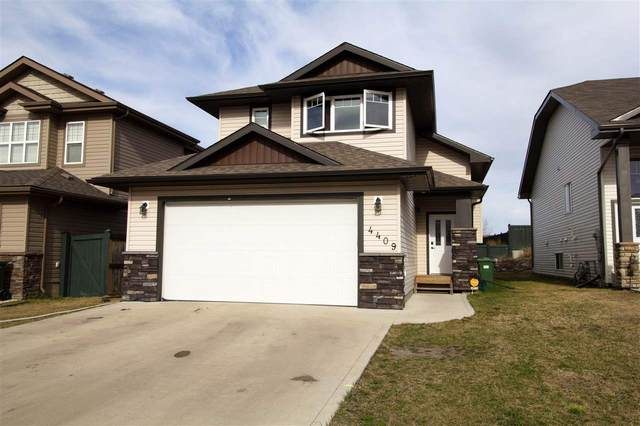 4409 38 Street, Bonnyville Town, AB T9N 0A8 (#E4244413) :: Initia Real Estate