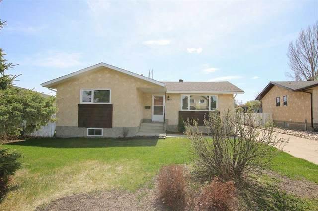 Morinville, AB T8R 1E1 :: Initia Real Estate