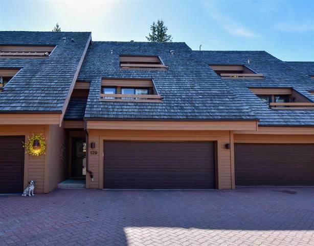 129 Wolf Willow Crescent, Edmonton, AB T5T 1T1 (#E4244417) :: Initia Real Estate