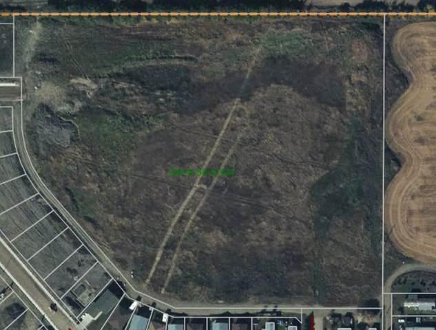Park Avenue Estates, St. Paul Town, AB T0A 3A1 (#E4244452) :: RE/MAX River City