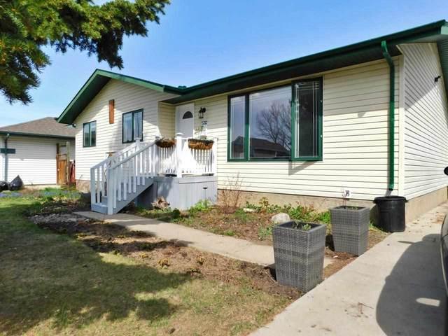 5312 50 Avenue, Bon Accord, AB T0A 0K0 (#E4244478) :: Initia Real Estate