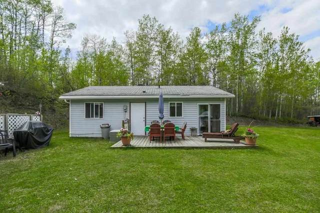 101 Glen Haven Crescent, Rural Wetaskiwin County, AB T0C 2C0 (#E4244493) :: Müve Team | RE/MAX Elite
