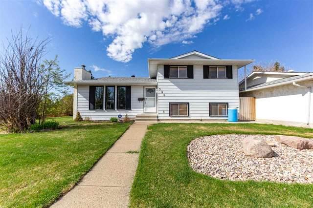334 Clareview Road, Edmonton, AB T5A 4G5 (#E4244518) :: Initia Real Estate