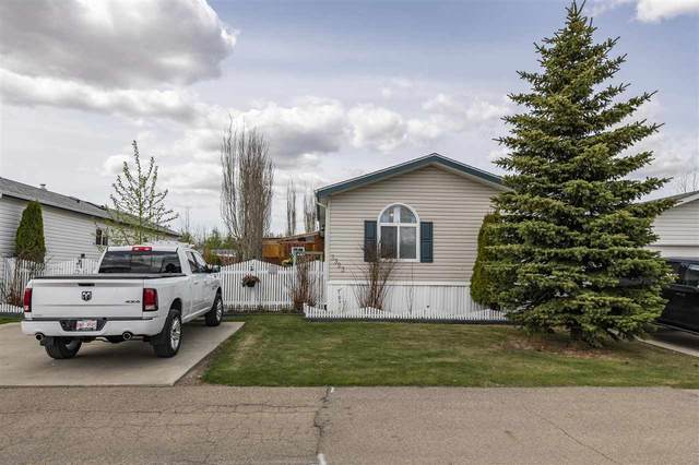 3323 Lakeview Rd, Edmonton, AB T5S 1T7 (#E4244549) :: The Good Real Estate Company