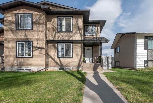 11817 37 Street, Edmonton, AB T5W 2B7 (#E4244558) :: Initia Real Estate