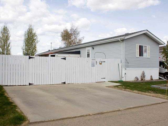 3333 Lakeview Road NW, Edmonton, AB T5S 2R8 (#E4244563) :: The Good Real Estate Company