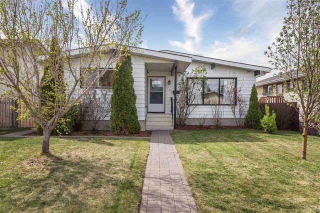 1728 54 Street, Edmonton, AB T6L 1K8 (#E4244596) :: RE/MAX River City
