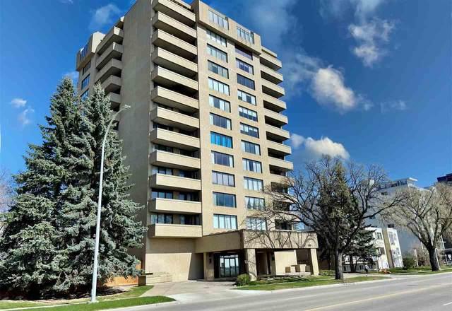 Edmonton, AB T5H 4C6 :: RE/MAX River City