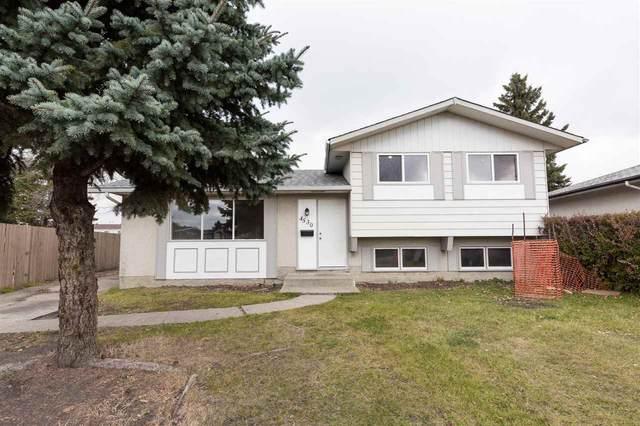 4530 128A Avenue, Edmonton, AB T5A 2J3 (#E4244602) :: RE/MAX River City