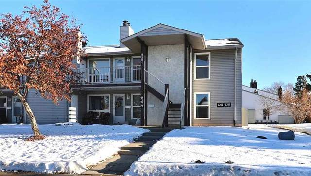 9281 172 Street, Edmonton, AB T5T 3C3 (#E4244701) :: The Foundry Real Estate Company