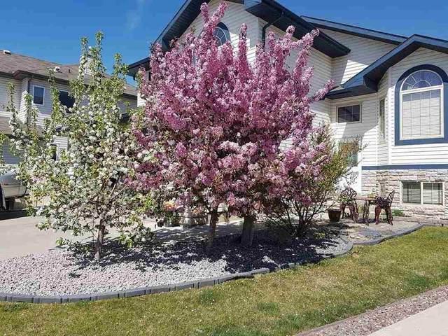 20 Danfield Court, Spruce Grove, AB T7X 4N7 (#E4244795) :: Initia Real Estate