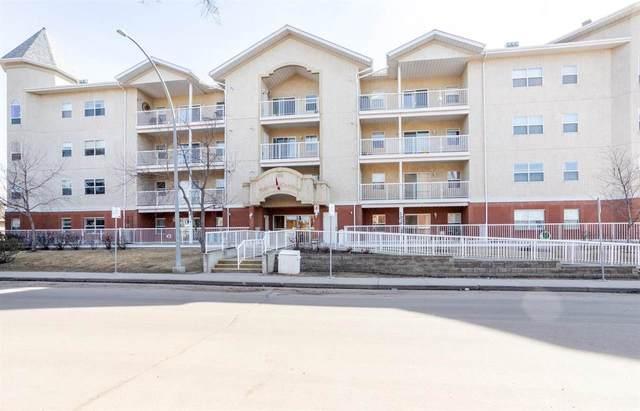 212 8215 84 Avenue, Edmonton, AB T6C 4R2 (#E4244860) :: Müve Team | RE/MAX Elite