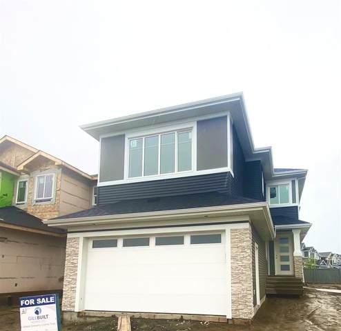 Edmonton, AB T6W 4N9 :: Initia Real Estate