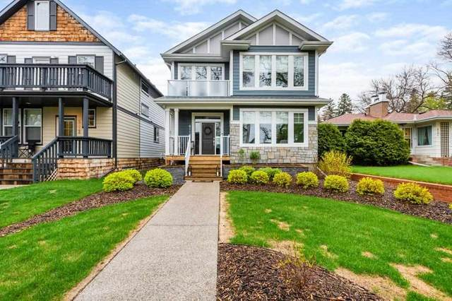 6110 111 Avenue, Edmonton, AB T5W 0L2 (#E4244919) :: The Good Real Estate Company