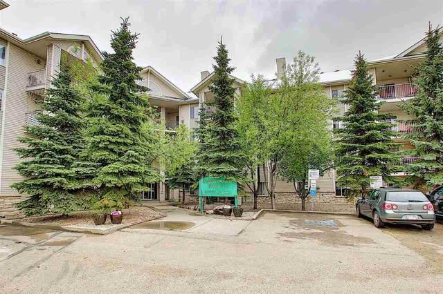 2212 11214 80 Street, Edmonton, AB T5B 4X9 (#E4244946) :: The Foundry Real Estate Company