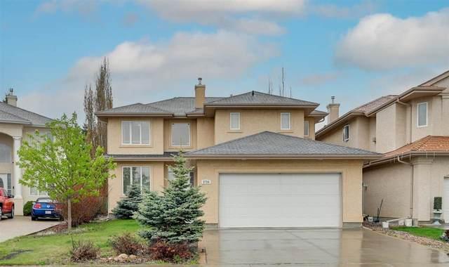 8724 208 Street, Edmonton, AB T5T 6Y2 (#E4245278) :: The Good Real Estate Company