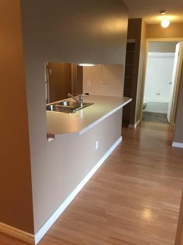 113 4220 139 Avenue, Edmonton, AB T5Y 2Y2 (#E4245294) :: The Good Real Estate Company